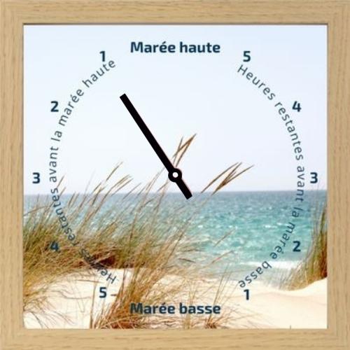 Les dunes de la Côte d'Opale - Tide-Tac